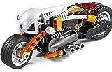LEGO Racers: H.O.T. Blaster Bike