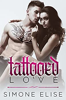 Tattooed Love by [Elise, Simone]