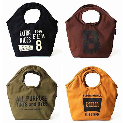 [해외]The United EMN 아메리칸 미니 토트 백 아메 가방 잡화 가방 인 가방 컬쳐 마트 미니 가방 미니 토토/The United EMN American Mini Tote Bag American Casual Bag Miscellaneous Bag In Bag Culture Mart Mini Bag Mini Tote