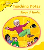Oxford Reading Tree: Stage 5: Storybooks: Teaching Notes