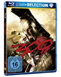 300 [Blu-ray] [Import allemand]