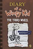Diary of a Wimpy Kid: The Third Wheel (Book 7) (Diary of a Wimpy Kid 7)