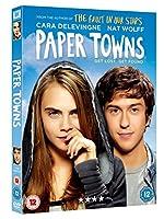 Paper Towns [Region 2]