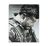 【数量限定生産】アメリカン・スナイパー ブルーレイ スチールブック仕様[Blu-ray/ブルーレイ]
