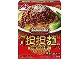 Cook Do(麺用合わせ調味料) 四川担担麺用 180g