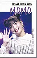 !MOMOモモ/TWICEトゥワイスポケット写真集/100ページ韓国