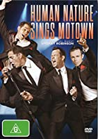 Sings Motown-With Special Guest Smokey Robinson [DVD] [Import]