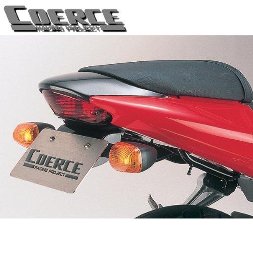 コワース(COERCE) フェンダーレスキット 【SV400/650/S(-'06)】 0-42-CFLF3406
