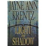 Light in Shadow: A Whispering Springs Novel