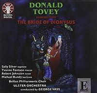Bride of Dionysus