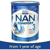 NESTLÉ NAN COMFORT 3, Toddler 1+ Year Milk Formula – 800g