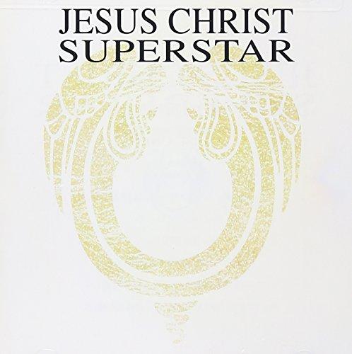 Jesus Christ Superstar (Original London Concept Recording)の詳細を見る