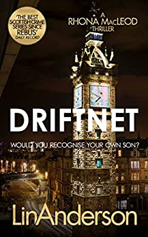 Driftnet (Rhona Macleod Book 1) by [Anderson, Lin]