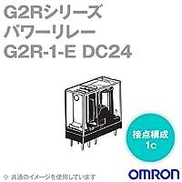 オムロン(OMRON) G2R-1-E DC24 パワーリレー NN
