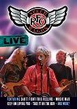 Reo Speedwagon Live [DVD] [Import]