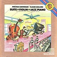 Suite for Violin & Jazz Piano