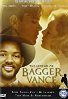 The Legend of Bagger Vance [DVD]