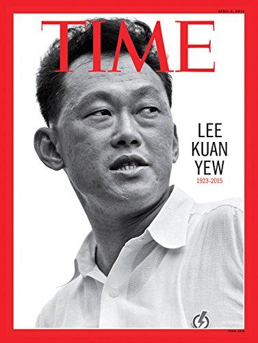 Time Asia [US] April 6 2015 (単号)