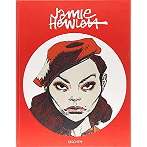 Jamie Hewlett: Works for the Last 25 Years (Va)