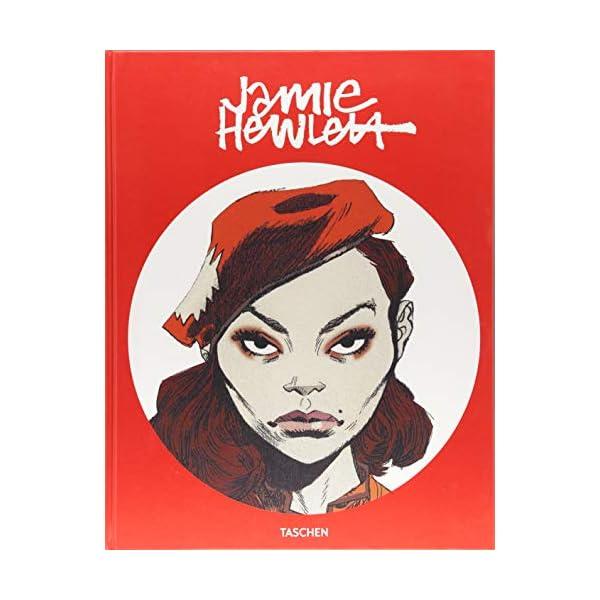 Jamie Hewlett: Works for...の商品画像