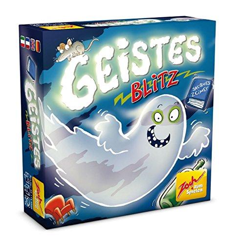 Ghost Blitz Board Game [並行輸入品]