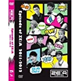 Episode of ZE:A 2011-2012 [DVD]