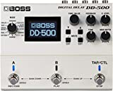 BOSS DD-500 Digital Delay 【PSA-100専用アダプター付き】