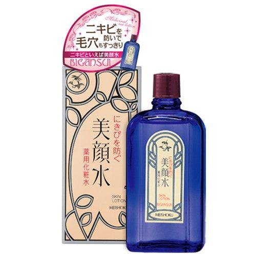 明色化粧品 明色美顔水 薬用化粧水 80mL (医薬部外品)...