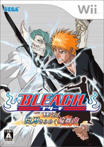 "of America, Inc."" Bleach: Wii Shiraha Kirameku Rinbukyoku"
