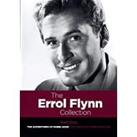Errol Flynn - The Adventures of Robin Hood [1938] / They Died With Their Boots On [1941] by Errol Flynn