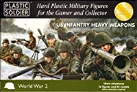 US Infantry Heavy Weapons - Late War, 1944-1945