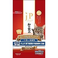 ジェーピースタイル 和の究み トータルボディケア 猫用 1~6歳までの成猫用 2.5kg