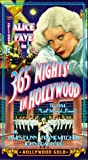 365 Nights in Hollywood [VHS] [Import]