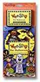 Wee Sing for Halloween (with cassette)
