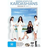 Keeping Up With The Kardashians - Season 9 Part 2 DVD