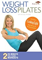 Weight Loss Pilates [DVD] [Import]