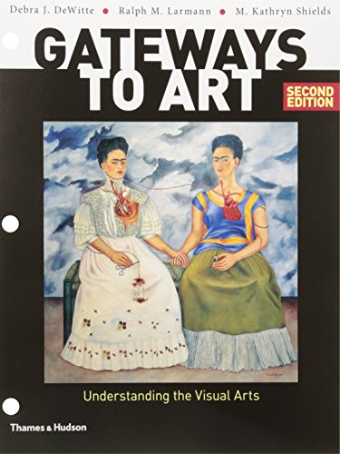 Download Gateways to Art + Gateways to Art Journal for Museum and Gallery Projects 0393572404