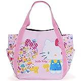 Hello Kitty ハローキティ 40周年 マザーズバッグ トート (HKA002)