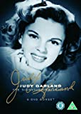 Judy Garland Collection(6 Disc) (A Star Is Born 2Pk, Love Find Andy Hardy, Ziegfeld Girl, For Me and My Gal, Harvey Girls, In The Good Old Summer Time) [DVD]