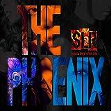 THE PHOENIX【CD+DVD(日本語解説書封入)】