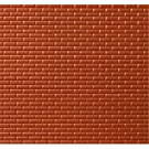 ■【KATO/カトー】(00155005)NOCH(ノッホ) (HO) レンガ板(1/100) レイアウト用品 鉄道模型 HOゲージ
