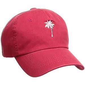 (ビラボン) BILLABONG < レディース > ローキャップ (サイズ調整可能) [ AI013-933/CAP ] 帽子 おしゃれ AI013-933 PFR PFR_ピンク F