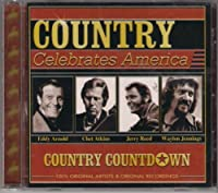 Country Countdown: Country Celebrates America