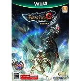 モンスターハンター フロンティアG7 プレミアムパッケージ - Wii U