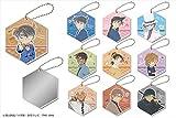 名探偵コナン トレーディングミラーチャーム BOX商品 1BOX=10個入り、全10種類