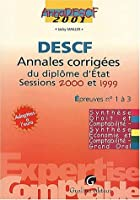 Anna expertise comptable 2000 descf