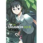 LO画集2-B TAKAMICHI LO-fi WORKS (FLOW COMICS)
