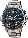 [カシオ]CASIO 腕時計 OCEANUS CACHALOT 方位計搭載電波ソーラー   OCW-P1000-1AJF メンズ