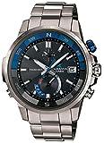 [カシオ]CASIO 腕時計 オシアナス カシャロ 電波ソーラー 方位計搭載 OCW-P1000-1AJF メンズ