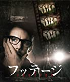 フッテージ[Blu-ray/ブルーレイ]